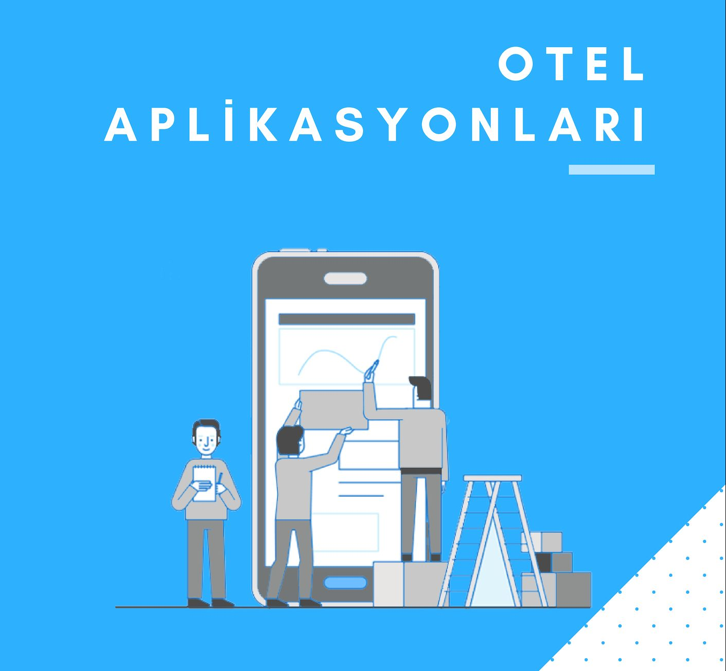 Dökümanlar  mobil otel yönetim sistemi