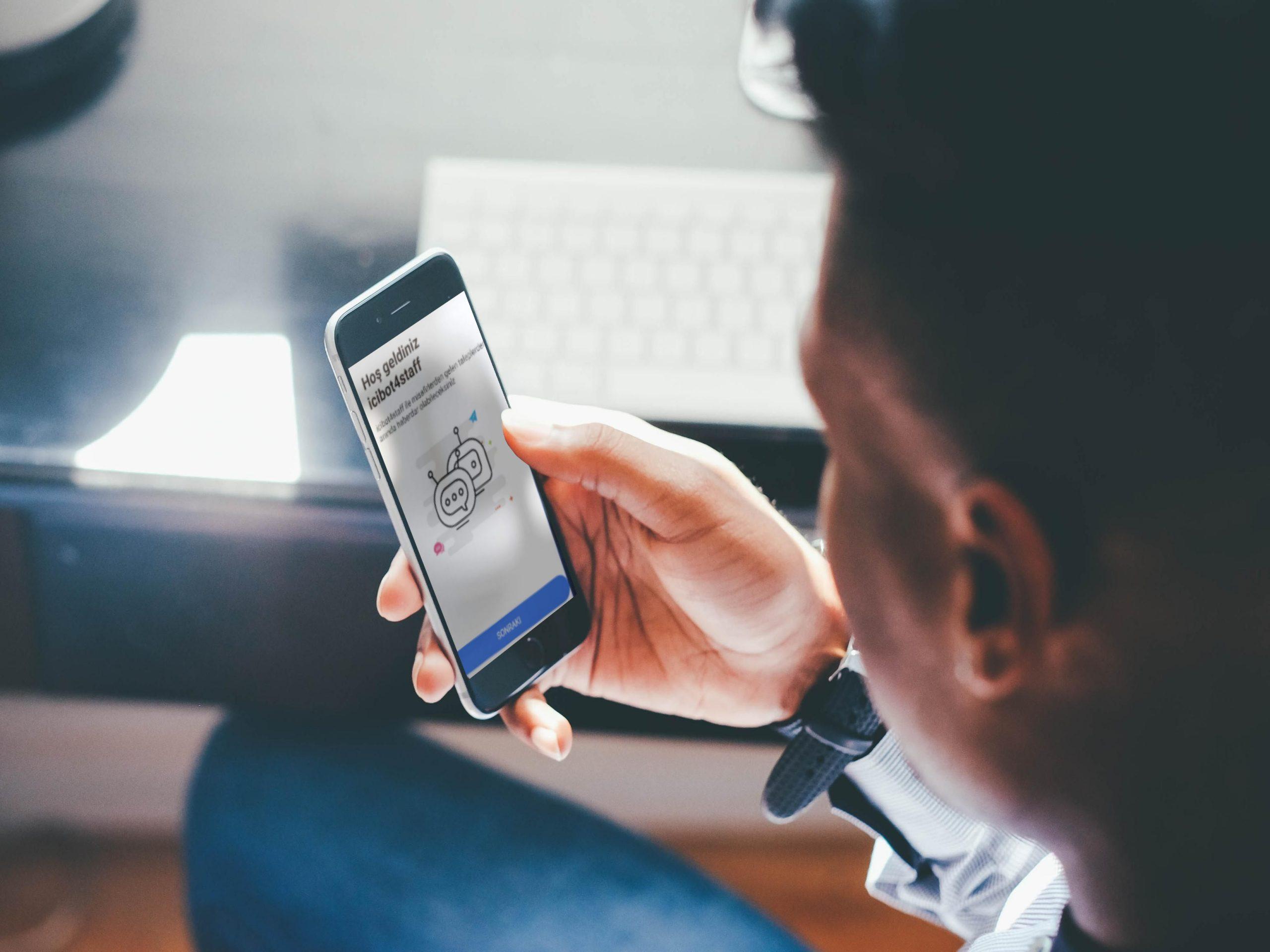 Taksi Çağırma Hizmeti mobil otel yönetim sistemi