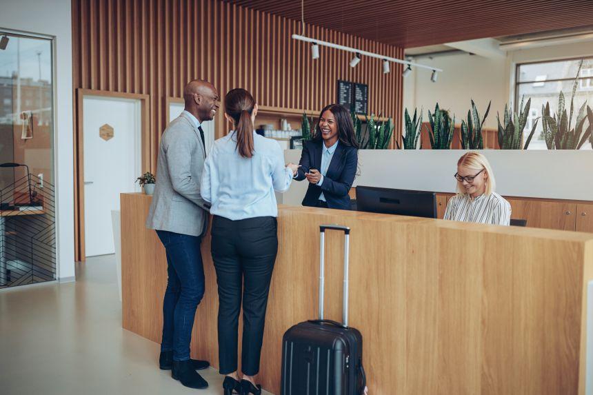 Misafir Memnuniyeti  mobil otel yönetim sistemi