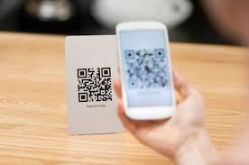 QR Kod ile Tanıma  mobil otel yönetim sistemi